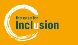 Case for Inclusion