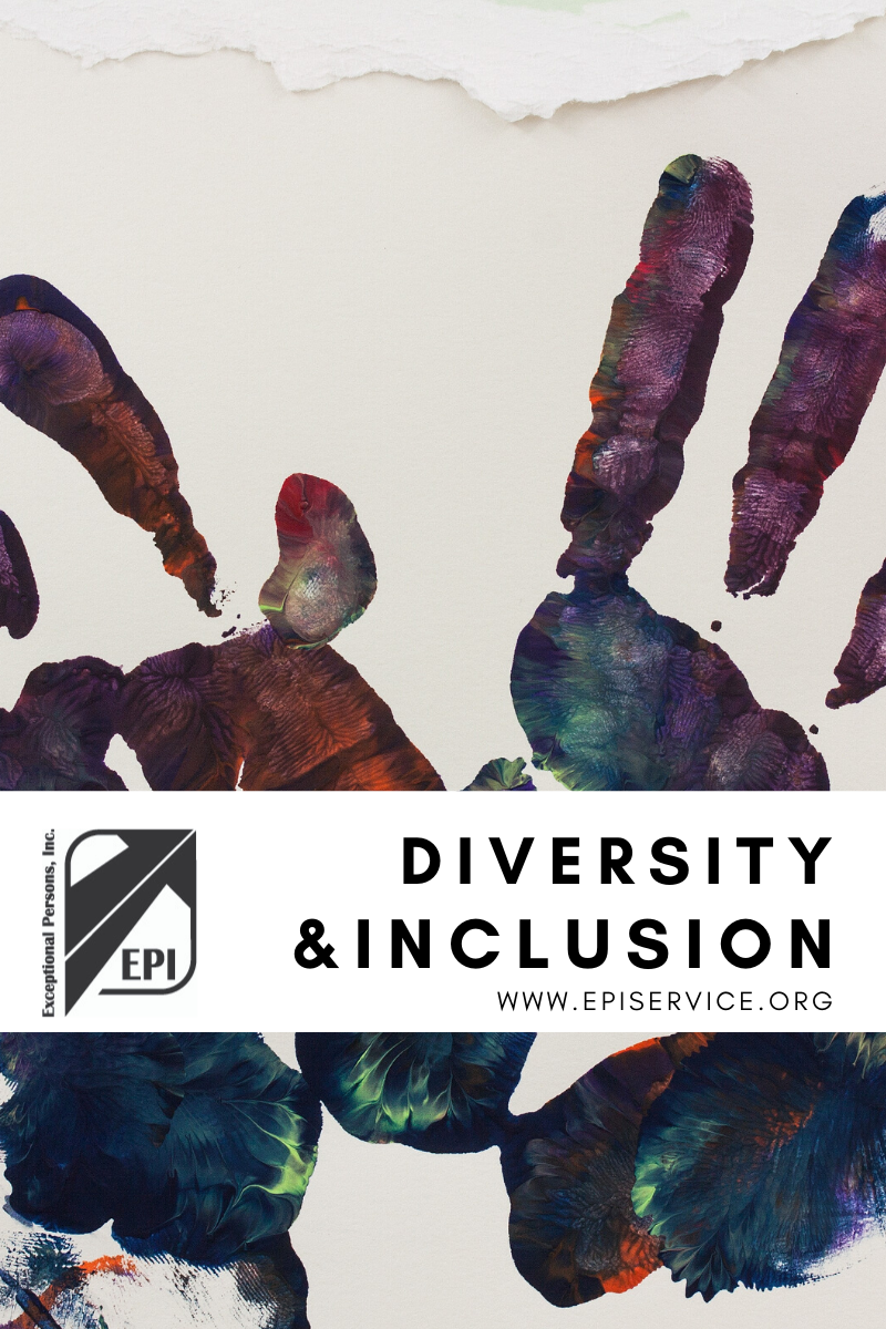 The Importance of Diversity & Inclusion