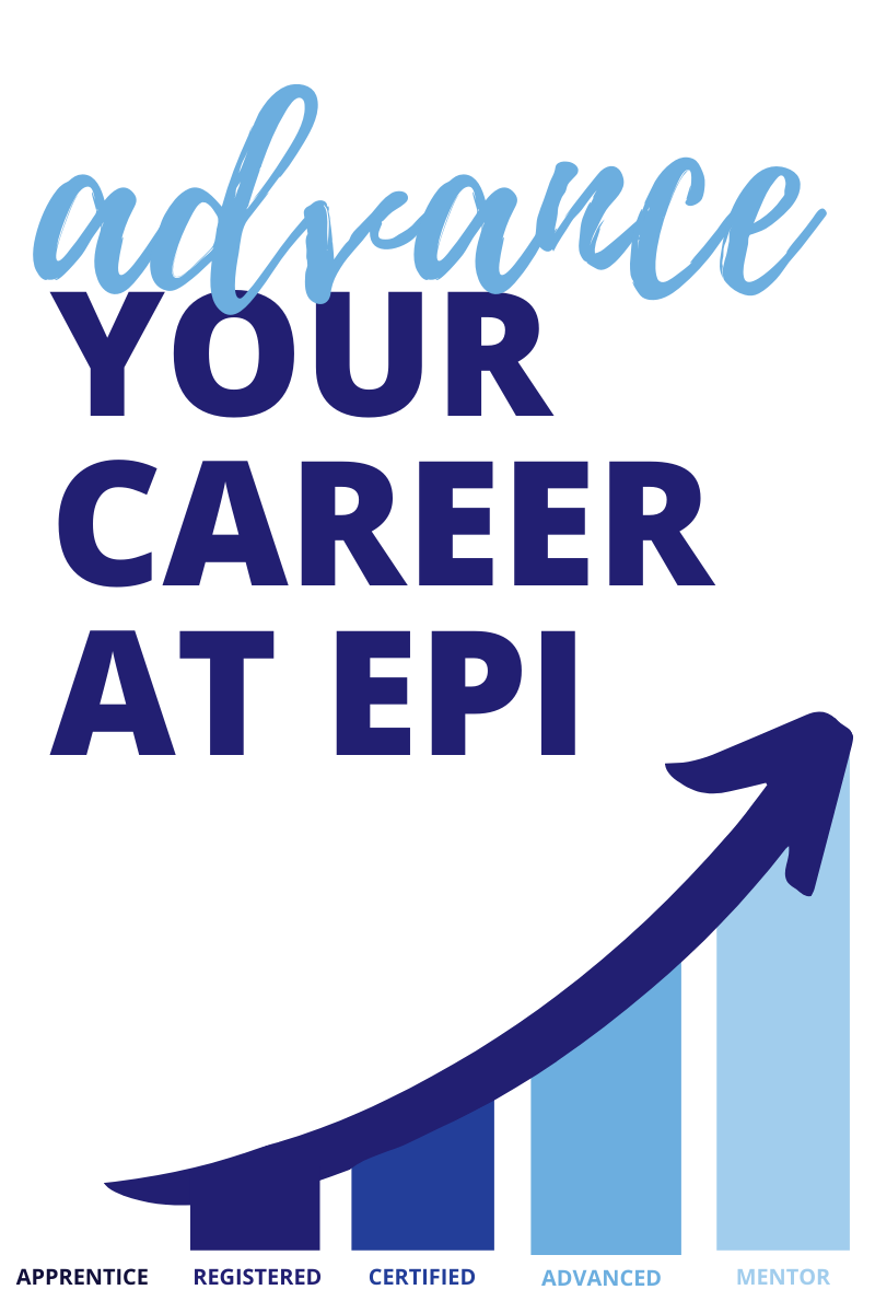 Advance Your Career at EPI